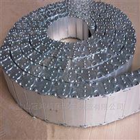 TL125II机床钢制钢铝拖链