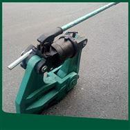 出售鋼軌液壓擠孔機 KKY系列鋼軌打孔機