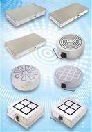 供应磨床磁盘强力电磁吸盘真空吸盘旋转磁盘