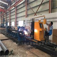 鋼結構數控異型管相貫線切割機 可訂制