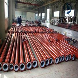 DN50~800mm:钢衬聚乙烯复合管道生产厂家,定制生产