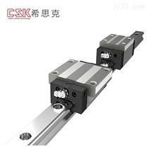 LMG20H型 台湾CSK 机床丝杆导轨附件