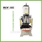 FBY-EC15-FST-19铁芯加压检测高度数控型单柱液压机