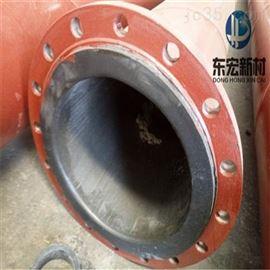 65~800mmDN219钢衬超高分子耐磨抽沙管道价格