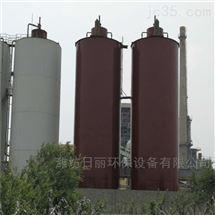 石家庄造纸中段污水处理厌氧罐设备