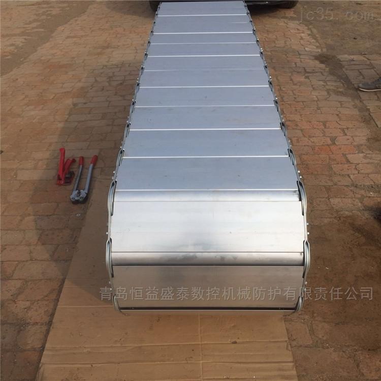 青岛质优价廉型号齐全钢制拖链生产商