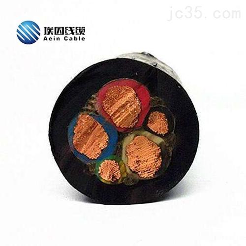 埃因H05RR-F耐温60度乙丙橡胶CE护套电缆