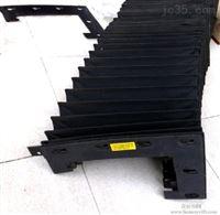 各种型号柔性风琴防护罩