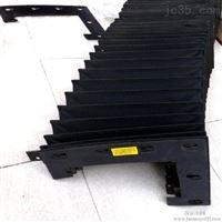 各种型号柔性风琴式机床防护罩