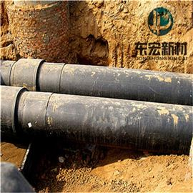 200~22000mm华北厂家供应φ315mmHDPE给排水管道