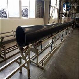 φ145DN 400超高分子量耐磨管道,超高管道厂