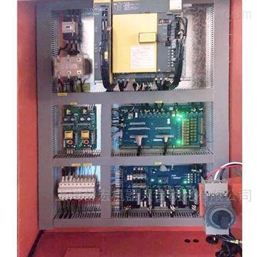 FANUC鑽攻機電氣櫃