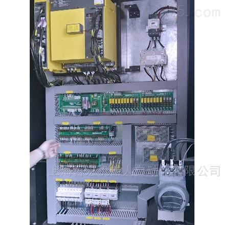FANUC加工中心电气柜