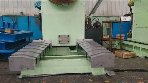 加工生产镗床钢板伸缩防护罩厂家