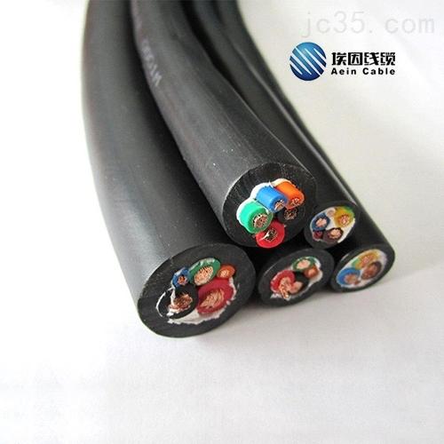 埃因UL2587电缆耐油90度美标电缆聚氯乙烯