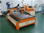 不銹鋼自動化激光焊接機