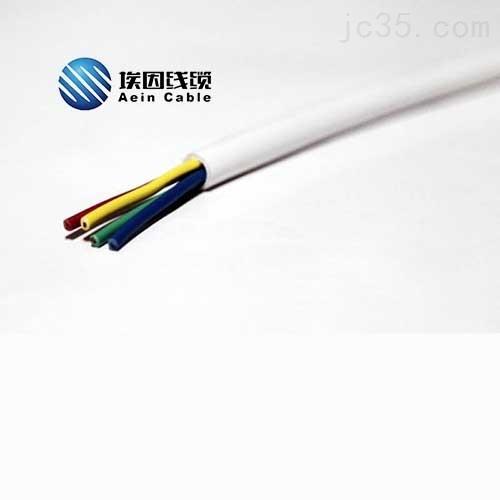 埃因CE耐油线H05VV5-F电缆美标替代线UL2586