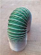 400口径三防布耐温风管厂家报价