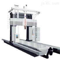 大型数控龙门铣床 龙门数控加工中心