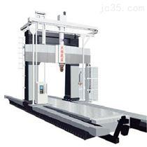 DHXK3706大型数控龙门铣床 龙门数控加工中心