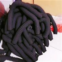 订制防尘防水丝杠防护罩