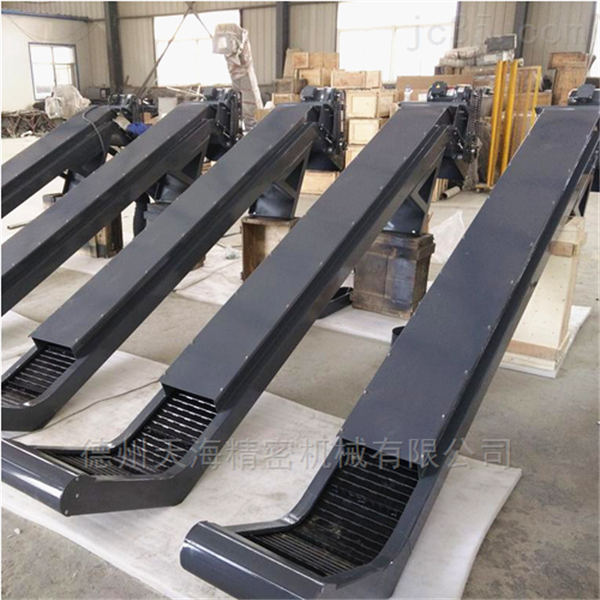 生产加工链板式排屑机