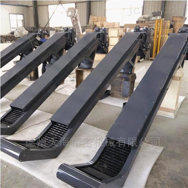 机床链板排屑机厂家生产