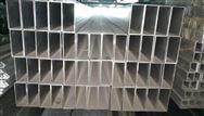 6061-T6铝方管规格