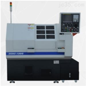 XKNC-100GCNC排刀式车床