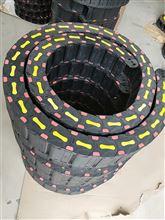 尼龍材質福安塑料電纜保護鏈條
