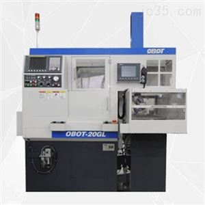 OBOT-20GL小型精密CNC车床