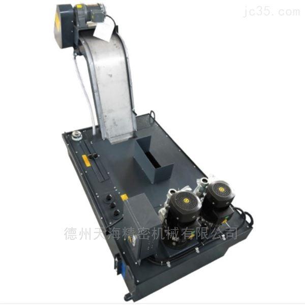 数控机床磁性排屑机厂家直销