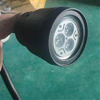 生产钢化玻璃外罩防水荧光机床工作灯厂家