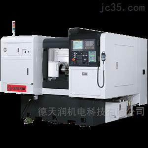 KG-500三轴复合台湾冠昱数控端面磨床