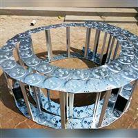 厂家生产TL型钢制钢铝拖链