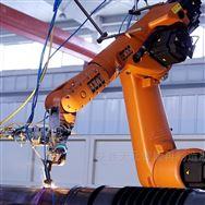 机器人激光熔覆(随形表面打印)