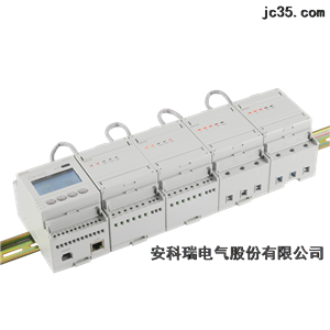 ADF400L安科瑞ADF400L系列多用户电能表