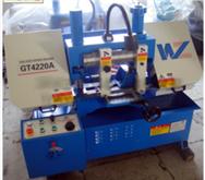 GT4220A金属带锯床
