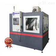 五軸數控弧齒銑齒機MLT-YKH200