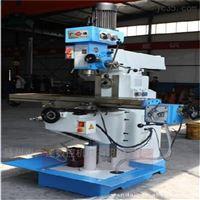 zx7550cw廠家直銷 ZX7550CW鑽銑床 多功能 品質價優