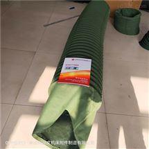 齿轮箱帆布密封通风口软管生产厂家