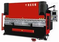 WE67K系列電液同步數控液壓板料折彎機