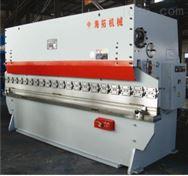 WC67Y系列液壓板料折彎機