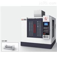 TC-600数控钻攻中心