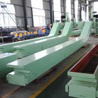 国外铁屑输送机维修改造服务