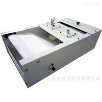 rfsf对客户现有的机床水箱升级-排屑过滤设备维修