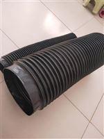 圆筒 伸缩式油缸防尘罩