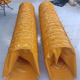 厂家定制吊环式水泥除尘布袋供应