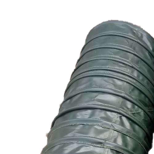 散装机水泥伸缩布袋