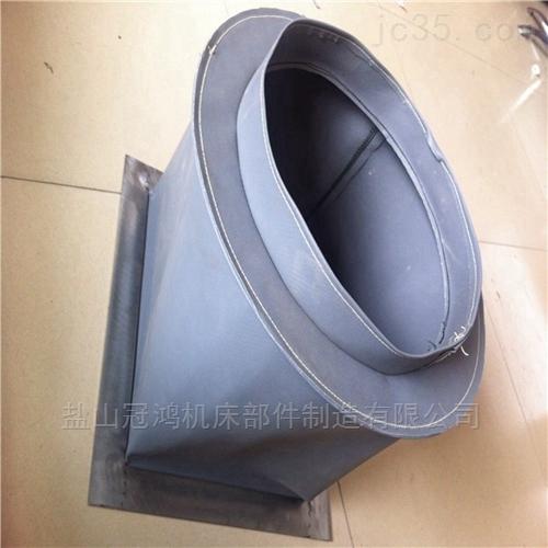 帆布变径软连接风筒生产厂家
